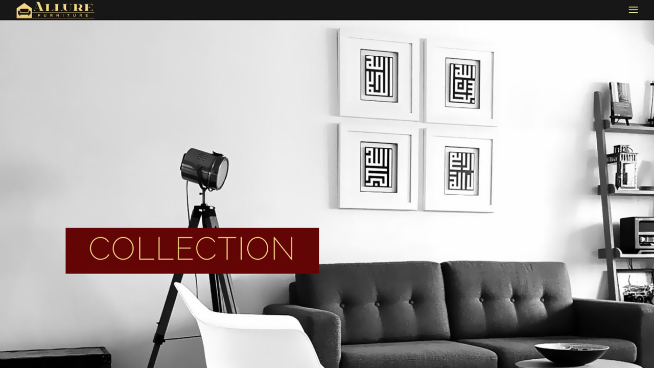 Furniture Distributor Collection