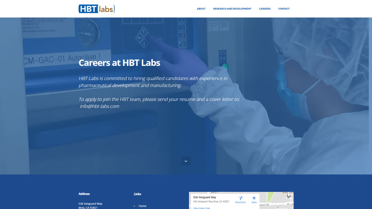 Pharmaceutical Laboratory Careers